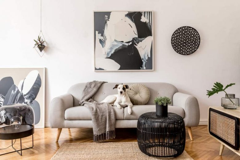 Tips to Incorporate Some Art into Your Space